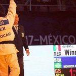 Judocas mexicanos, listos para el Panamericano de Costa Rica