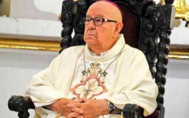 Más de 150 personas acompañarán a Sergio Obeso a su designación como cardenal