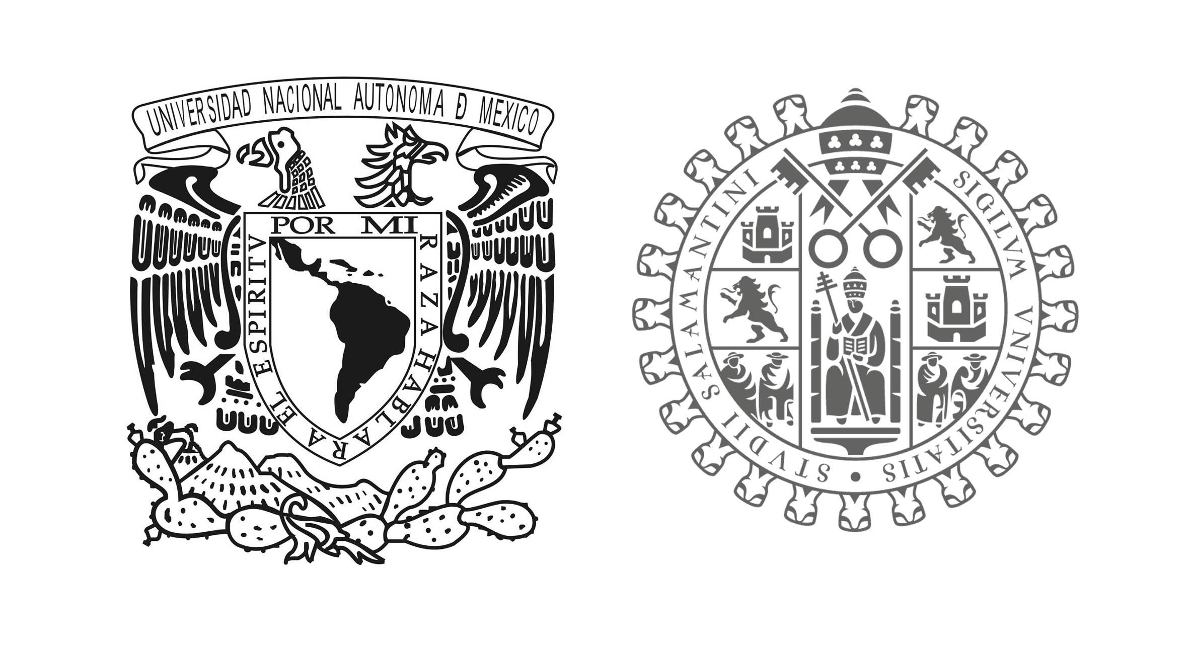 UNAM y Universidad de Salamanca codirigirán tesis de doctorado