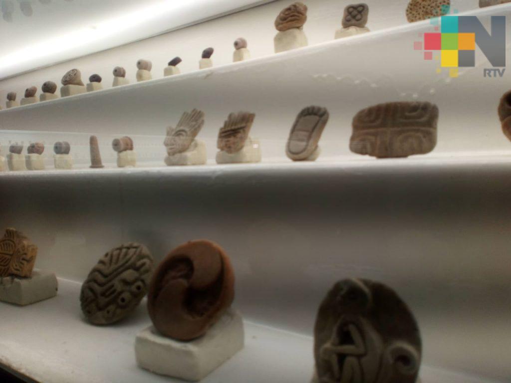 Invitan a visitar el Museo de Arqueología Olmeca en Coatzacoalcos