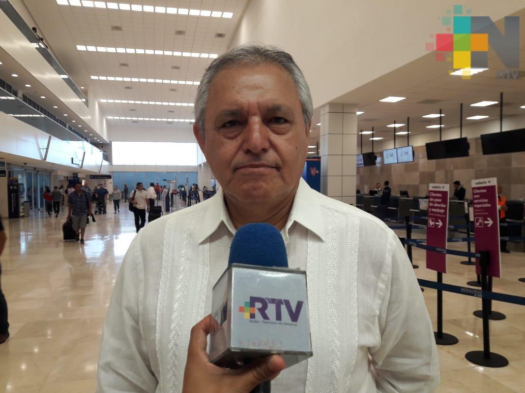 Veracruz tendrá conexión aérea con la ciudad de Querétaro