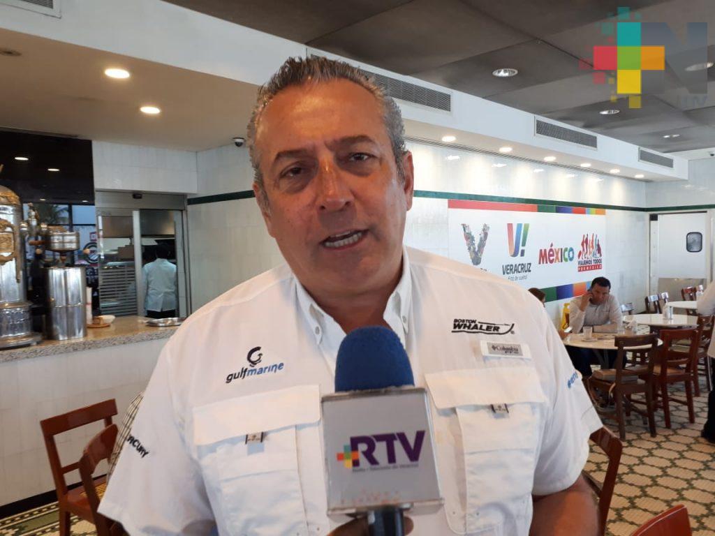 En dos meses iniciarán trabajos de ampliación de la Marina Veramar
