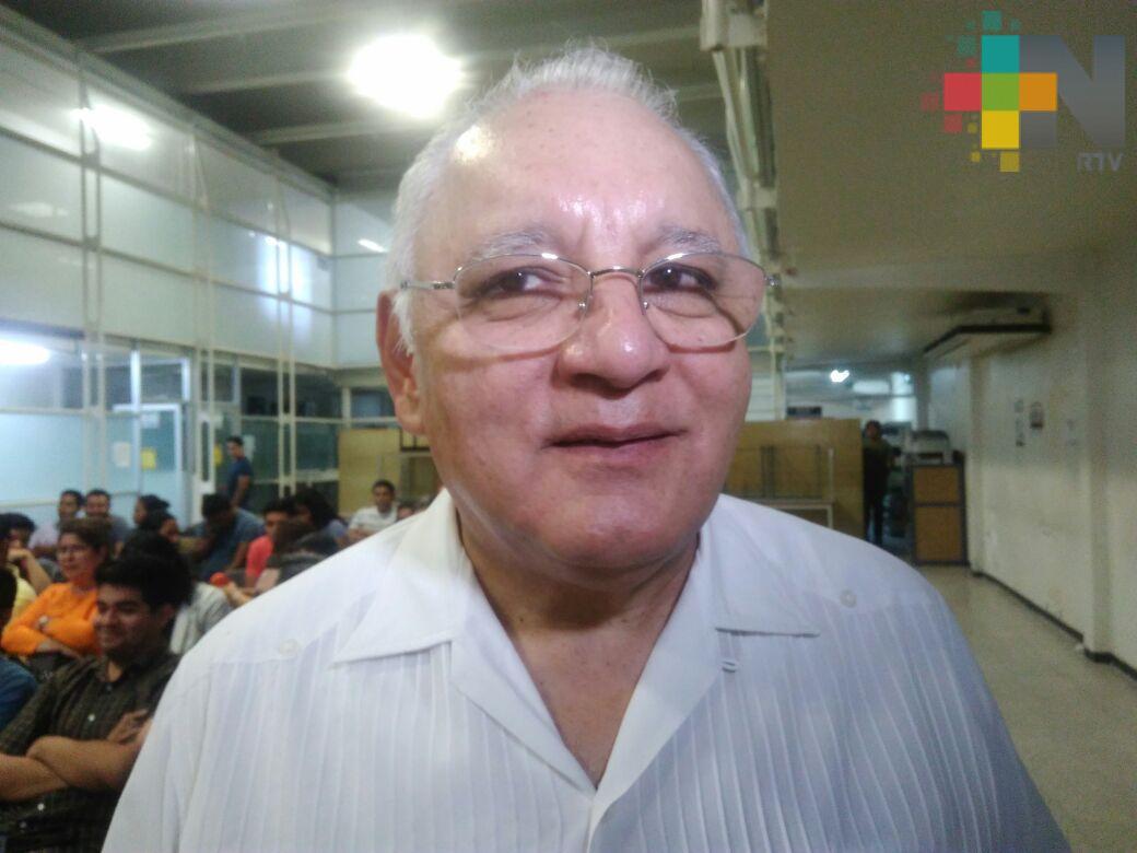En Veracruz-Boca del Río se aplicarán cerca de 10 mil exámenes de nuevo ingreso a la UV