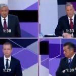 Participación de ciudadanos fue algo innovador en segundo debate presidencial