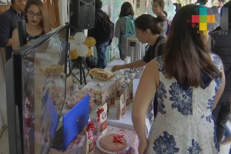 """Facultad de Contaduría y Administración de la UV lleva a cabo el evento """"Coffee Fest"""""""