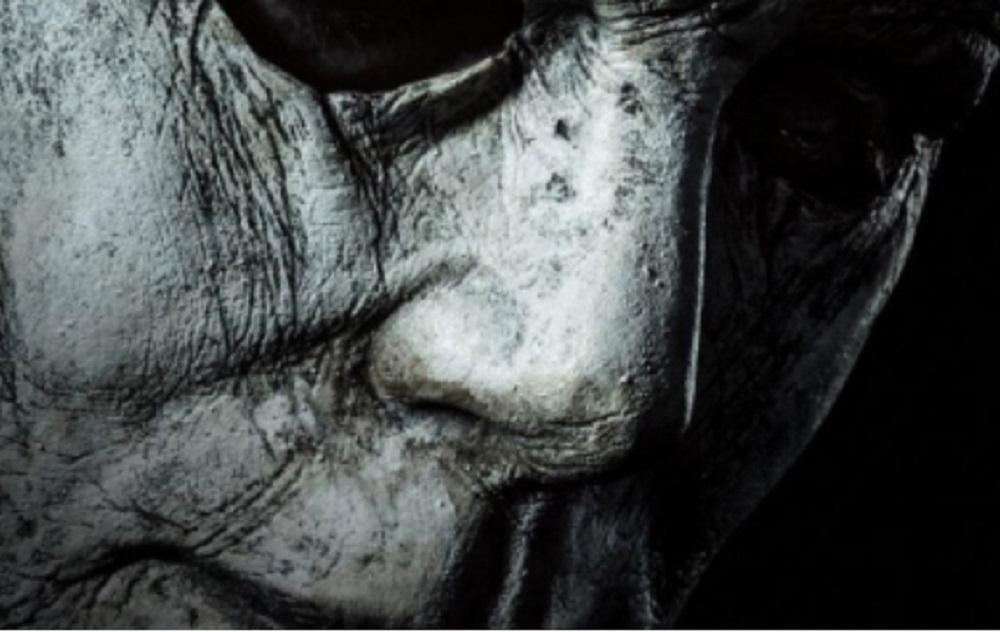 """""""Halloween"""" sigue como la más taquillera del fin de semana en México"""