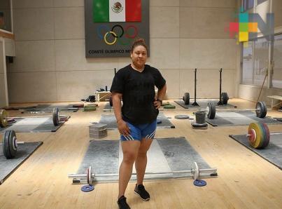 Halteristas mexicanos listos para buscar pases a Lima 2019