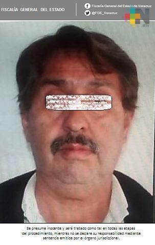 Procede Fiscalía Regional Xalapa contra sujeto que apuñaló a su pareja en la colonia Revolución