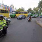 Caos vial y molestias generó el Maratón Atenas Veracruzana
