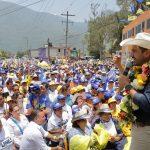 """""""Transformaremos cada municipio como lo hice en Boca del Río"""": Miguel Ángel Yunes Márquez"""