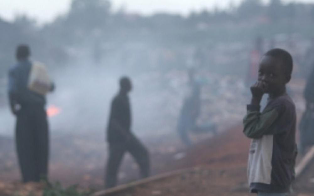 Continúan sin pausa los ataques contra niños en conflictos: Unicef