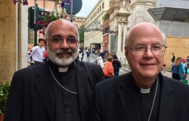 """""""Venezuela padece un genocidio"""", denuncian obispos"""