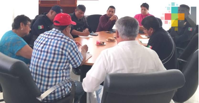 Refuerza FGE combate al abigeato en región Cosamaloapan