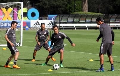 El Tri jugará partido amistoso contra selección de EUA en septiembre