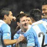Sampaoli: Argentina es la candidata a ganar Rusia 2018
