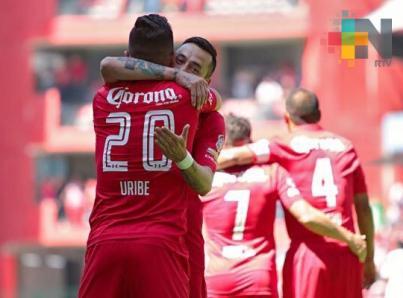 Listas fechas y horarios de la final del Torneo Clausura 2018 de la Liga