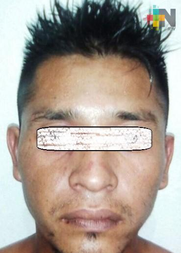 Procede FGE contra probable agresor de comunicadores de Las Choapas