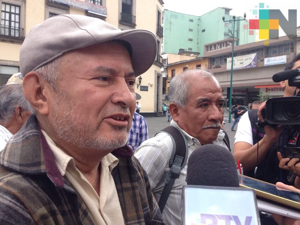 Más de 300 mil cafetaleros del país exigirán que Sagarpa entregue recursos en junio