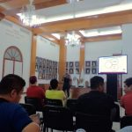 Ofrecen curso FEPADE y CEAPP a comunicadores de Córdoba y Orizaba