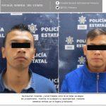 Legalizan detenciones por robo agravado a centro comercial, en Xalapa