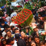 """México festeja a las """"reinas del hogar"""" este 10 de Mayo"""