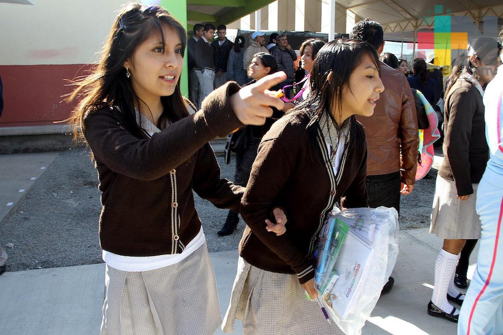 Autoridades escolares aseguran que ha disminuido un 30% índice de violencia interescolar