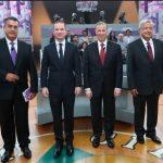 Participación ciudadana en redes sociales en último debate presidencial