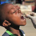 Lanzan la mayor campaña de vacunación contra el cólera
