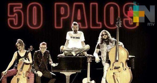 Tras 20 años conectado a la música Pau Donés se retira indefinidamente