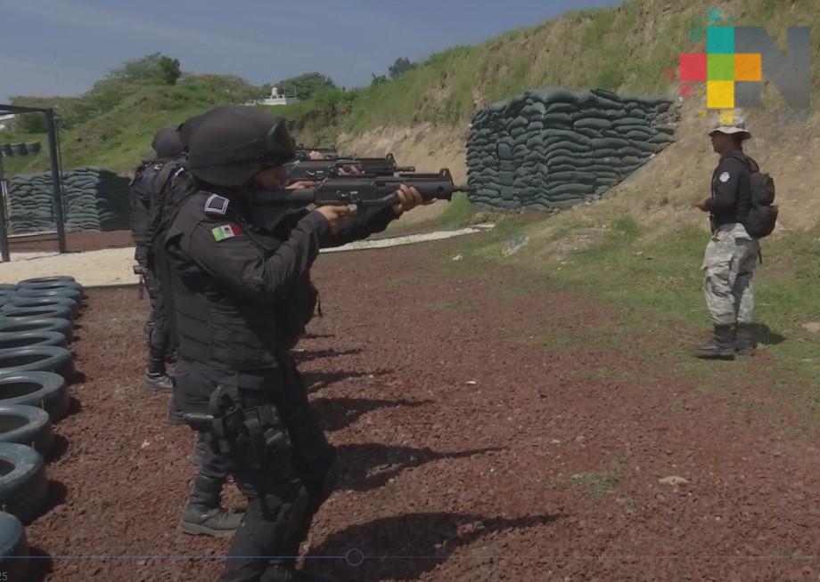 """Condecoración """"Guerrera Águila"""" reconocerá a personal policial femenino"""