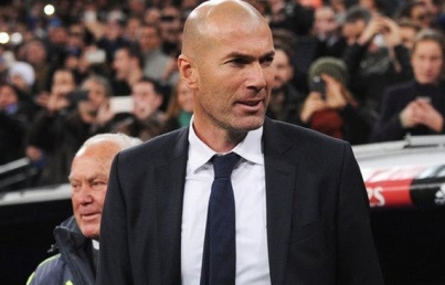 Franceses quieren a Zidane como seleccionador: sondeo