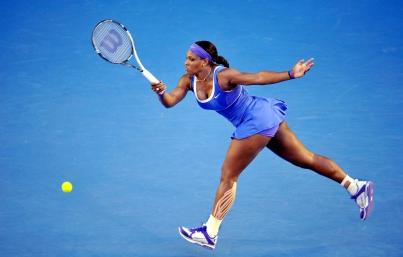 "Ashleigh Barty y Serena Williams avanzan a ""octavos"" en Wimbledon"