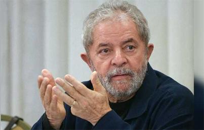 Partido de Lula da Silva ante reto de inscribirlo como candidato