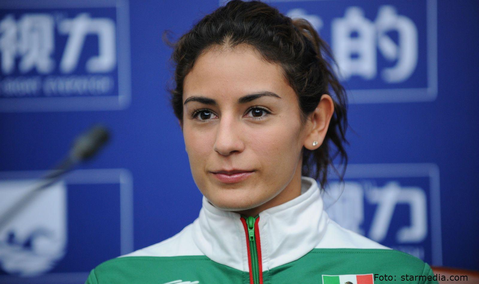 Atletas mexicanos abren eventos de primeras medallas en Barranquilla