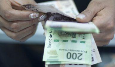 Economía crecerá al doble que en 36 años de periodo neoliberal: AMLO