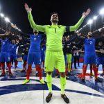 Francia, una de las selecciones favoritas en Mundial Rusia 2018