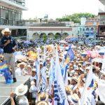 Alcaldes del PES, PT y Morena se suman al proyecto de Miguel Ángel Yunes Márquez