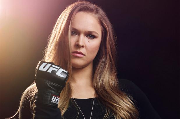 Ronda Rousey será primera mujer inducida al Salón de la Fama de UFC