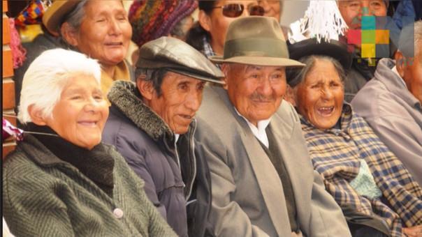 En Veracruz se ampliará el padrón de atención y asistencia a los adultos mayores