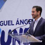 """""""Construyendo El Porvenir"""" brindará a los veracruzanos infraestructura de calidad para cubrir sus necesidades básicas: Miguel Ángel Yunes Márquez"""