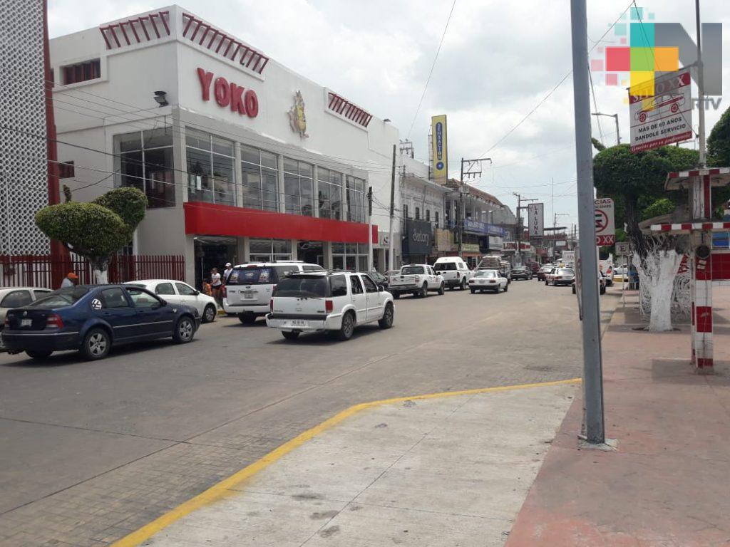 Martínez de la Torre contará con Comité Municipal de Vialidad