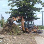Presentan plan de prevención durante temporada de lluvias en Medellín de Bravo