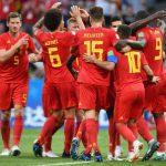 Ofensiva de Bélgica amarga debut de selección de Panamá en Rusia