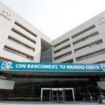 Bancomext reporta crecimiento de 16.6% en crédito