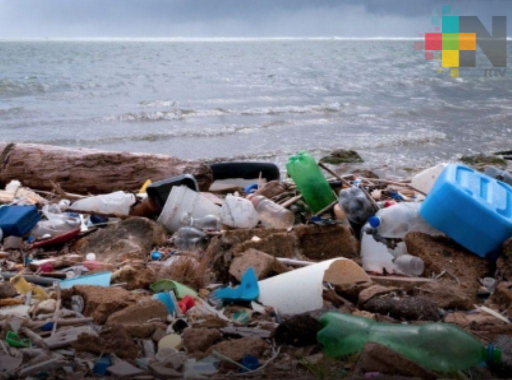 Más plástico que peces, el gran peligro que corren los océanos