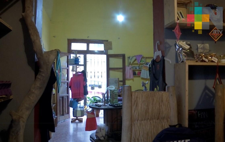Casa Naran, un proyecto comunitario para chicos y grandes en Xalapa