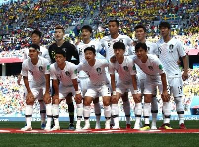 Con penal revisado por el VAR, Suecia derrota 1-0 a Corea del Sur