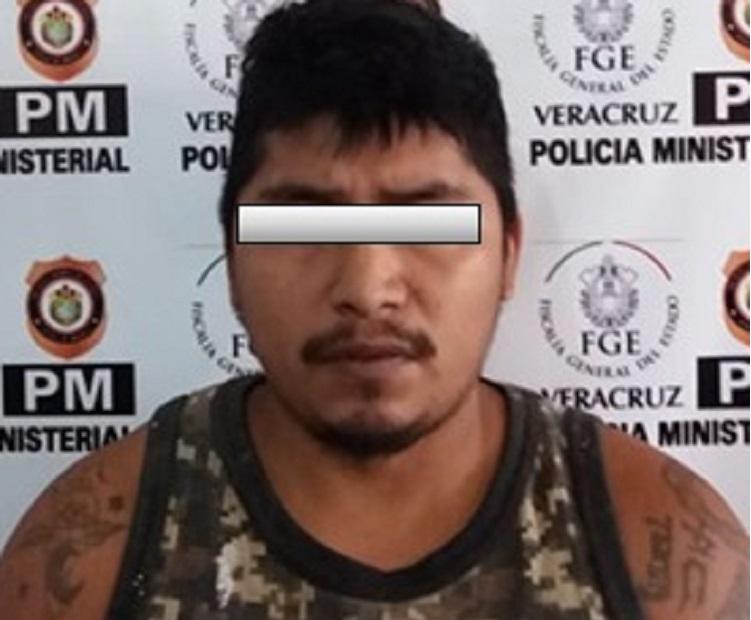 Legaliza Juez detención de probable pederasta, en Tlapacoyan