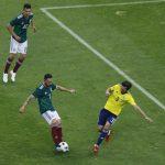 Tri se despide de su afición con una gris victoria de 1-0 sobre Escocia