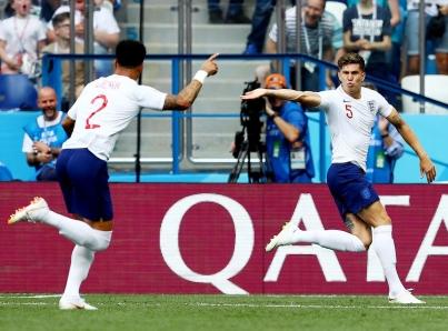 Inglaterra golea a Panamá y amarra su pase a octavos de final
